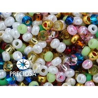 Preciosa rokajl MIX 10/0 2,3 mm PRM0012 50 g